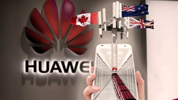 Huawei dẫn trước về 5G, doanh nghiệp Mỹ ở đâu?