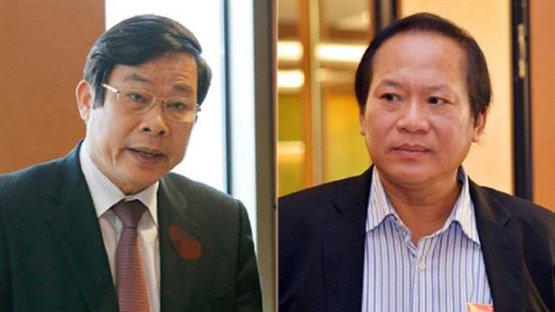 Tướng Lê Quý Vương nói gì về vụ AVG?
