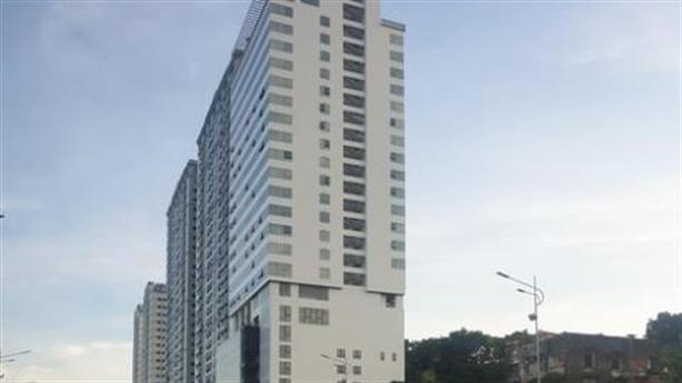Khách sạn xây vượt phép 5 tầng: Nhìn lại 8B Lê Trực