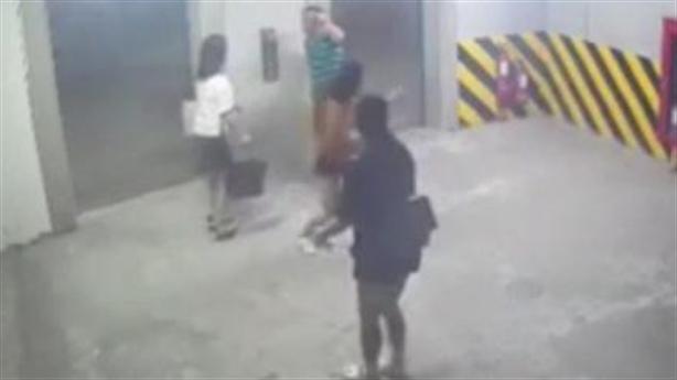 Tố tấn công tình dục tại Mipec Long Biên: Camera ghi hết