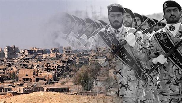 Iran tiết lộ sốc về thương vong của Iran tại Syria