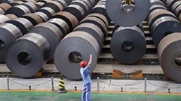 Mỹ áp thuế 141% với thép nhập từ Trung Quốc