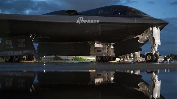 Mỹ biến B-21 thành cỗ máy chiến đấu không giống ai