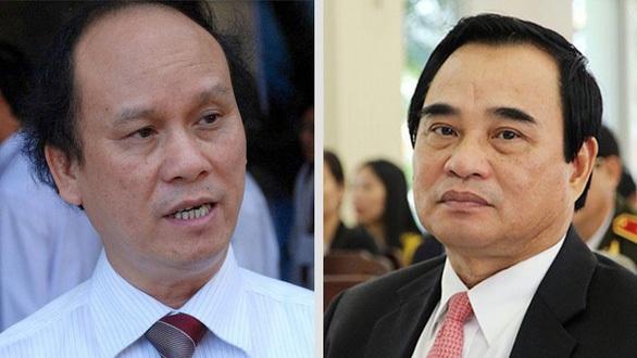5 khẩu súng trong nhà cựu Chủ tịch Đà Nẵng: 'Bất thường'