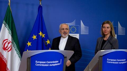 Iran ra tối hậu thư, châu Âu buộc phải lựa chọn