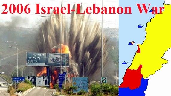 IDF-Hezbollah đánh xuyên biên giới: Bóng ma Chiến tranh Israel-Lebanon 2006