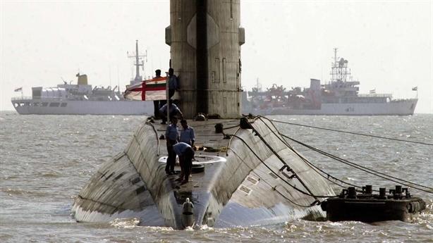 Tàu ngầm Nga-Ấn có công nghệ AIP hàng đầu thế giới
