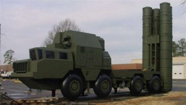 Báo Nga chế giễu Mỹ mua mô hình S-300PMU