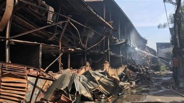 Ô nhiễm thủy ngân nhà máy Rạng Đông: Lo ngại thời tiết