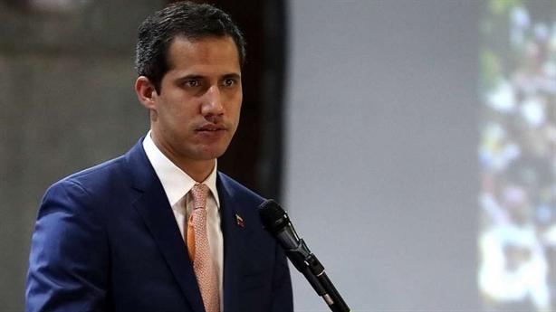 Venezuela điều tra thủ lĩnh đối lập tội chống nhà nước