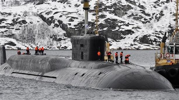 Nga hở sườn, khẩn cấp điều tàu chiến tới Viễn Đông nhưng...