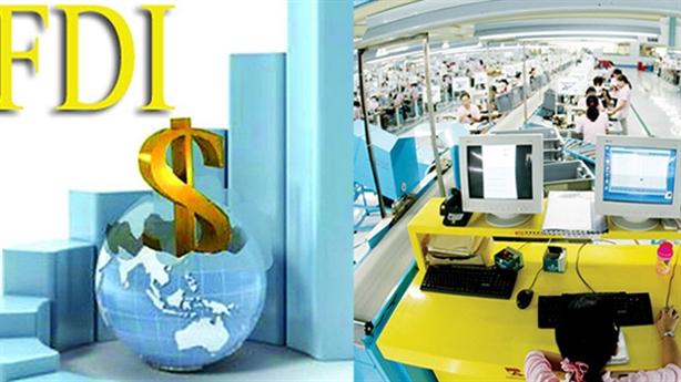 Cảnh báo vốn ảo trong dòng FDI vào bất động sản VN