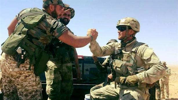 Đặc nhiệm Nga không chết, quân Assad ra tối hậu thư