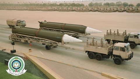 Saudi Arabia đủ sức 'hủy diệt Iran trong 8 giờ'?