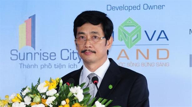 Chủ tịch bí ẩn Rạng Đông, tỷ phú Techcombank làm vụ lớn
