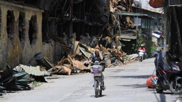 Vênh số lượng thủy ngân sau cháy Rạng Đông: Vì sao?