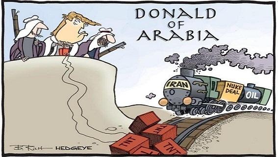 Iran ra tối hậu thư, Mỹ lắc đầu không cần Pháp