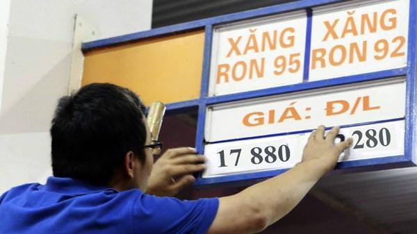 Giá xăng, điện không còn 'bí mật': Hợp lý, hợp luật