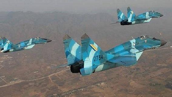 Myanmar mua chiến đấu cơ xịn hơn cả Su-30