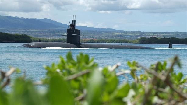 Khả năng diệt hạm của tàu ngầm hạt nhân Mỹ thua Kilo