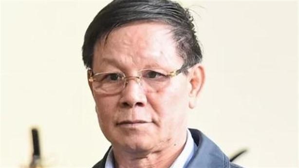 Tiếp tục khởi tố Phan Văn Vĩnh trong kỳ án gỗ trắc