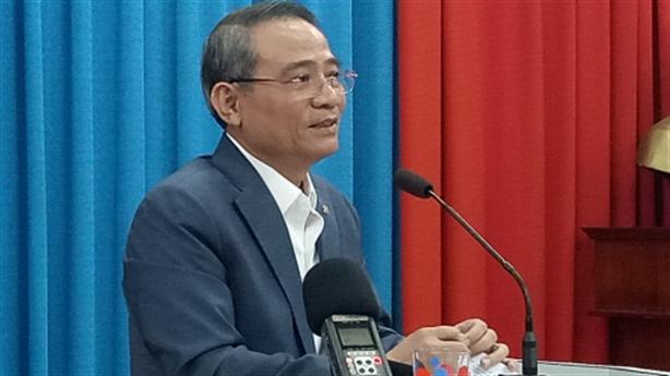 Bí thư Đà Nẵng cảnh báo về câu chuyện 'mất cán bộ'