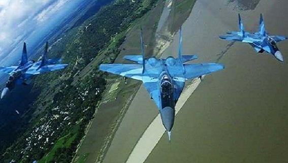 Tại sao Myanmar thích mua chiến đấu cơ mạnh hơn Su-30?