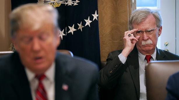 Ông John Bolton rời Nhà Trắng: Lập trường quá khác biệt
