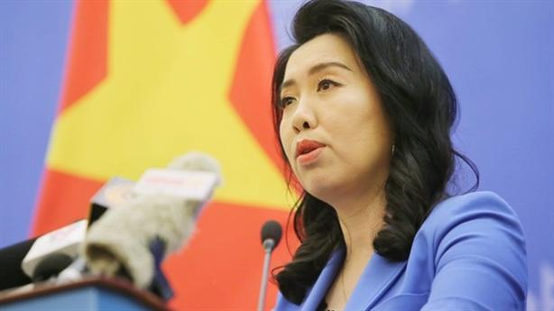 Dự án dầu khí Việt Nam triển khai theo kế hoạch