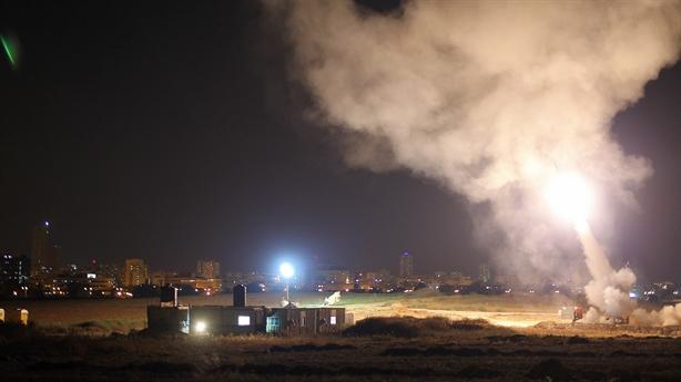 Iron Dome lại phóng tên lửa vì báo động nhầm