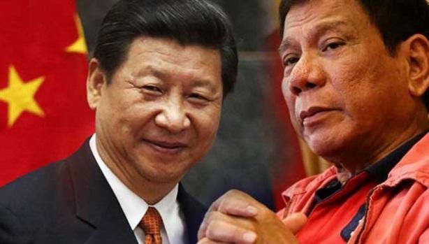 Philippines-Trung Quốc đạt thỏa thuận nóng: Con ngựa thành Troy?