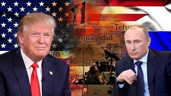 Dân châu Âu muốn khoanh tay kệ Nga-Mỹ đánh nhau