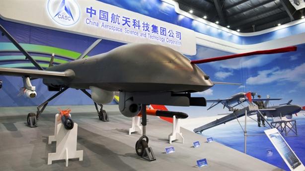 Đưa UAV ra Biển Đông, Trung Quốc âm thầm lập ADIZ!