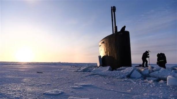 Mỹ mưu phá thế trận Nga từ nóc nhà Bắc Cực?