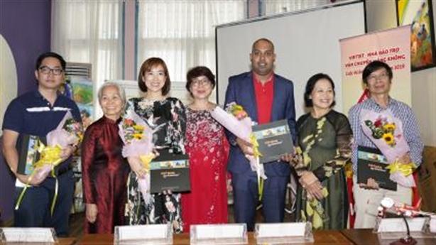 Vietjet đồng hành cùng Cuộc thi ảnh Di sản Việt Nam