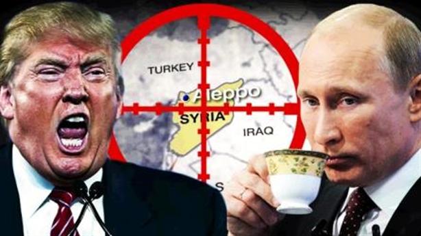 Mỹ bị 'cho ra rìa' ở Syria?