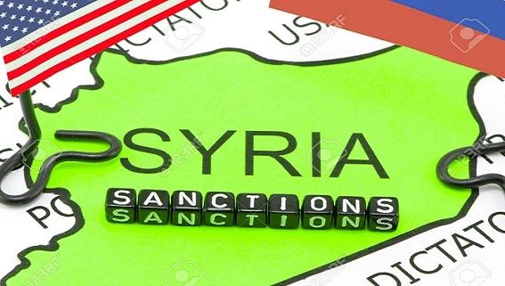 Syria: Diệt xong IS, tiếp tục đánh bại đòn trừng phạt Mỹ
