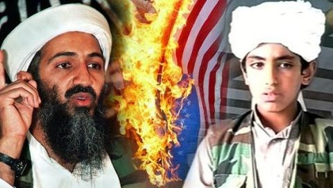 Mỹ tuyên bố vừa tiêu diệt tiếp con trai Osama bin Laden