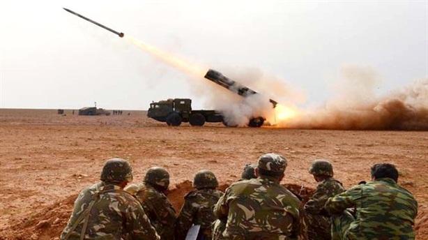 SAA tung pháo phản lực hàng đầu thế giới vào trận Idlib