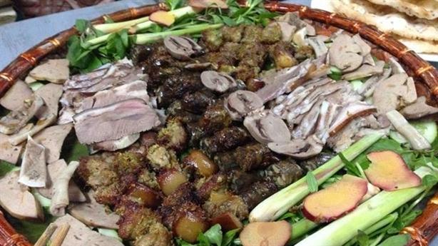Xôn xao vụ TP.HCM khuyên dân bỏ ăn thịt chó