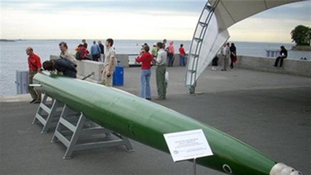 Báo Mỹ: Ngư lôi Shkval, Poseidon chinh phục cả thế giới