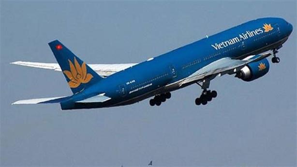 Phi công Vietnam Airlines làm sai huấn lệnh không lưu