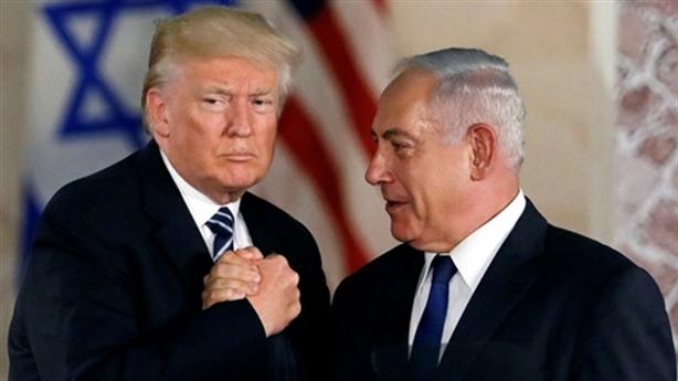 Nga dọa dùng S-400 bắn hạ, Mỹ chìa tay cứu Israel?