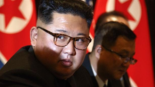Chủ tịch Kim Jong-un muốn làm điều chưa từng có tiền lệ