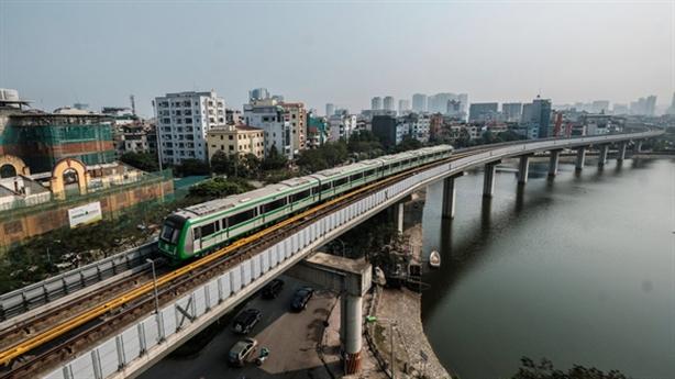 Cam kết mới về đường sắt Cát Linh-Hà Đông: Khó lắm!