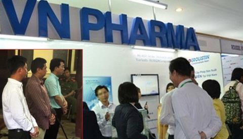 Loạt sai phạm trong quản lý thuốc vụ VN Pharma