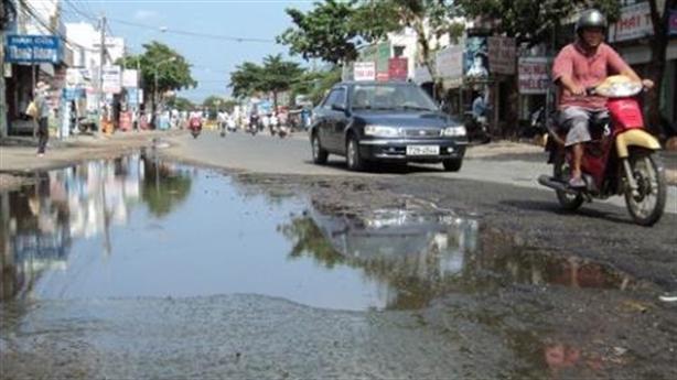 Bỏ quỹ bảo trì đường bộ, phí đường bộ đi đâu?