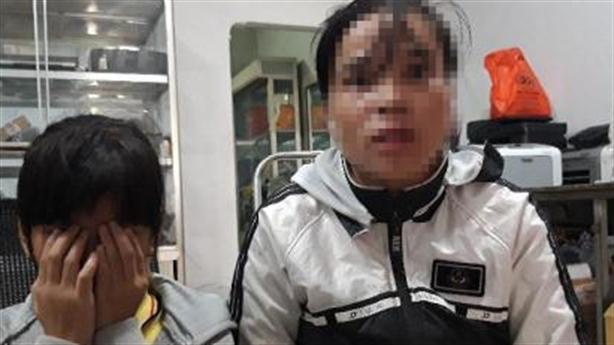 Bé gái tố bị 4 đối tượng liên tiếp xâm hại