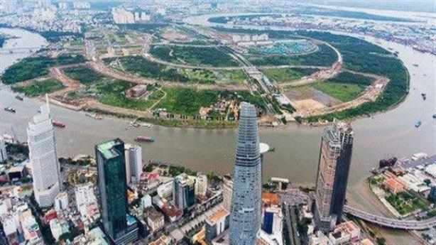 Đấu giá đất Thủ Thiêm có khu hơn 11 triệu/m2: Nói thẳng