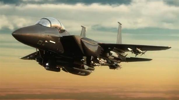 Lộ giá phóng chia tầng giúp F-15EX mang số tên lửa khủng